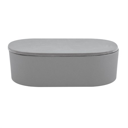 Box Takeo grey